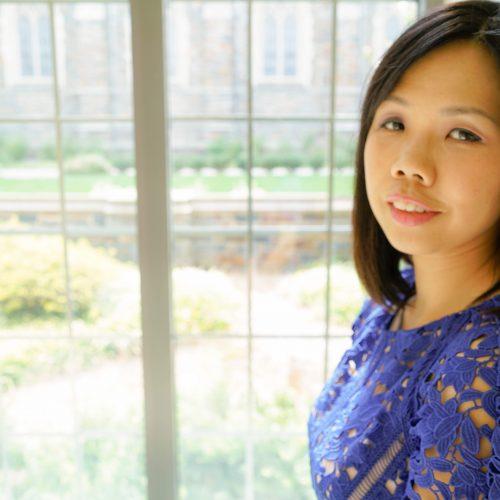 Zela Chin
