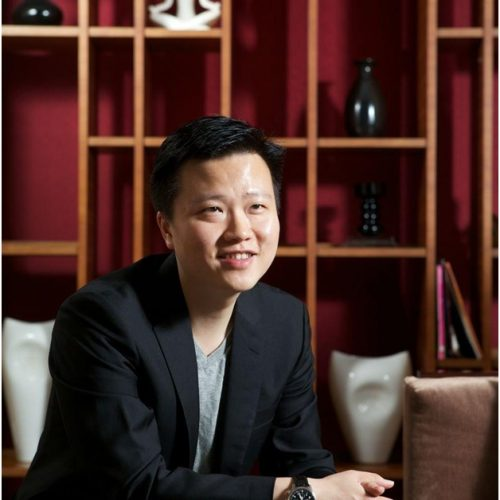 Joey Chung