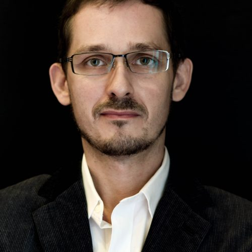 Cedric Alviani