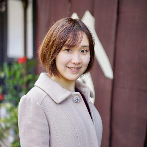 Yuzuha Oka