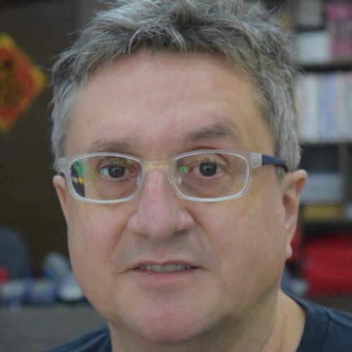 Tom Benner