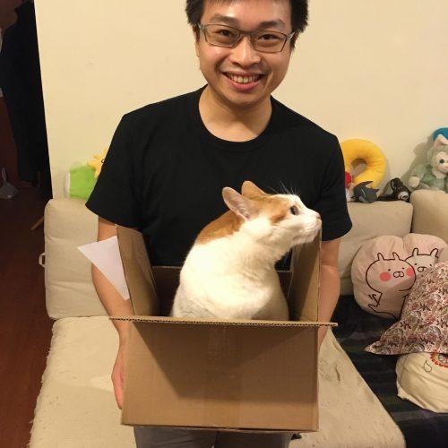 Cheng Ka Yue