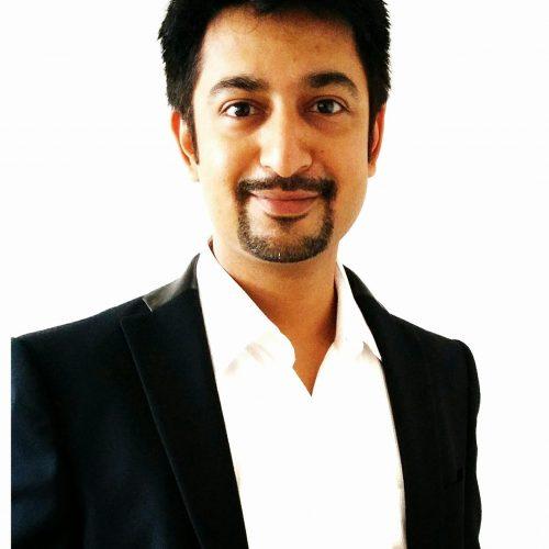 Rohan Tiwary