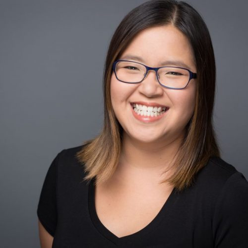 Kirsten Han