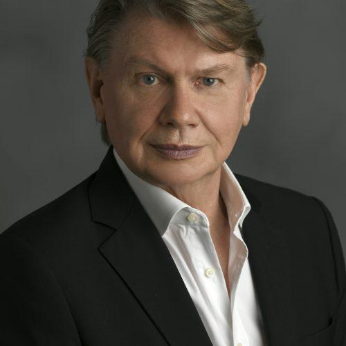 Eric Wishart