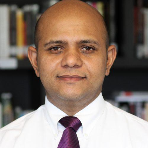 Vinod K. Jose