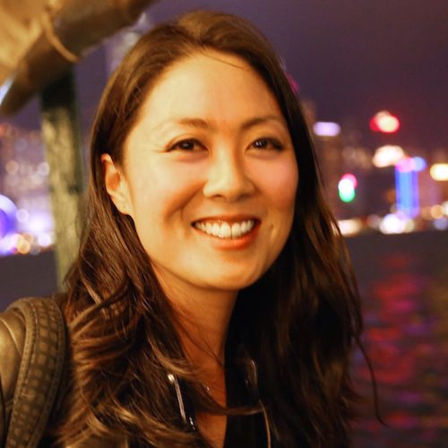 Irene Jay Liu