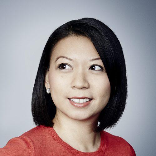 Sophia Yan