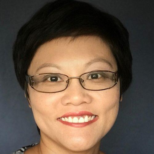 Dr. Debbie Goh